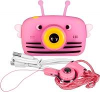 Детская фото-камера  PCKinds X9P Пчелка (2 камеры)