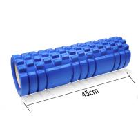 Валик для фитнеса массажный 45 см
