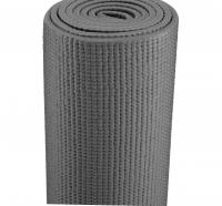 Коврик для йоги 173 × 61 × 0,4 см,серый