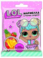 Мармелад жевательный, LOL,  Vitafruit, 65 г