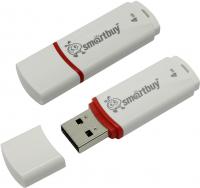 USB флеш накопитель Smartbuy Crown 4 GB