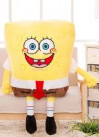 Мягкая игрушка Спанч Боб 70 см