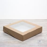 Коробка для подарков 20на20