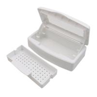 Контейнер для хранения стерилизованного инструмента