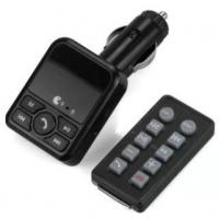 FM-модулятор HZ-H6BT Bluetooth