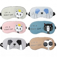 "Маска для сна ""Eyeshade"" Fashion Eye Mask"