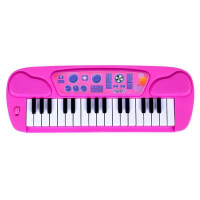 Синтезатор «Ты суперзвезда», 19 клавиш, 6 мелодий