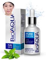 Омолаживающая сыворотка для устранения дефектов кожи Bioaqua