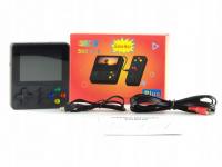 Игровая консоль GAME BOX 500in1 PLUS