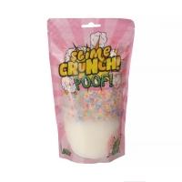 Слайм «Slime» Crunch-slime POOF с ароматом манго, 200 г