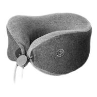 Массажер-подушка для шеи Xiaomi Lefan Comfort-U Pillow Massager LRS100 (Grey)