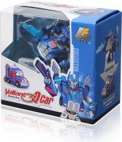 Робот-Трансформер Valiant3Qcar