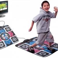 Танцевальный коврик на одного для TV и Пк
