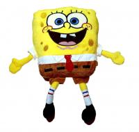 Мягкая игрушка Спанч Боб 30 см