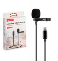 Микрофон петличный LACALIER