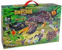 Конструктор World Dinosavr 988 дет
