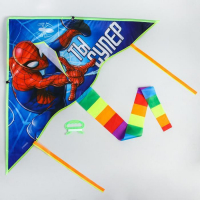 Воздушный змей «Ты супер», Человек-паук, 70 x 105 см