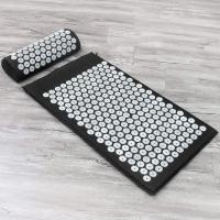 Массажный набор коврик и ролик (Аппликатор Кузнецова)