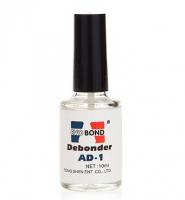 Жидкость для снятия клея Debonder AD-1