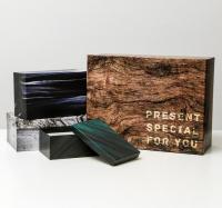Подарочная коробка «Gift box»46,6 х 35,2 х 17.5 см