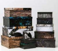 Подарочная коробка «Gift box»26 х 17 х 10 см