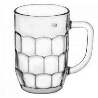Светящийся стакан  13*7 см