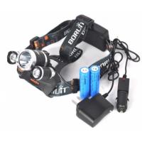 Налобный фонарик T30 High Power Headlamp