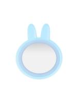 Косметическое зеркало ручное с подсветкой