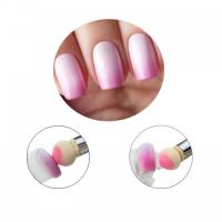 Аэропуффинг набор ДЛЯ ОМБРЕ И ГРАДИЕНТА Nail Art Tool для дизайна ногтей