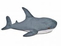 Акула мягкая 100 см