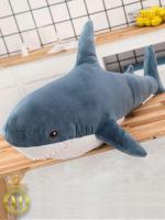 Мягкая игрушка Акула 120см