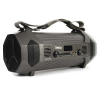 Портативная колонка Dialog AP-1050 24w Fm. Usb. Bluetooth
