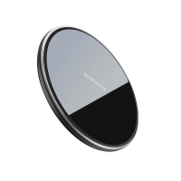 Зарядное устройство BOROFONE BQ3 10W беспроводное Black