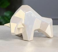 """Копилка """"Бык"""", оригами 15 см"""