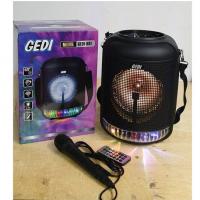Комбоусилитель GEDI-891