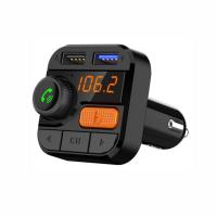 FM-модулятор eplutus FB-09 Bluetooth