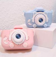 Детская фото-камера X2D (2 камеры)