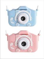 Детский фотоаппарат X5S (2 камеры)
