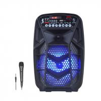 Комбоусилитель  Portable speaker PK-605