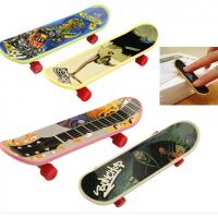 Скейтборды для пальцев
