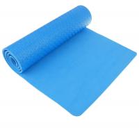 Коврик для йоги 183 х 61 х 0,7 см