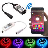 Светодиодная LED лента с управлением через Телефон