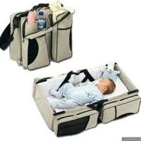Многофункциональная сумка+детская кроватка