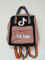 Рюкзак-сумка TIK TOK
