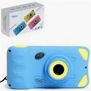 Детский фотоаппарат A200L (2 камеры)