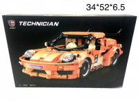 Конструктор  TECHNICIAN 769 дет. 50016