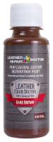 Краска для кожи Leather Color Doctor Светло-коричневая
