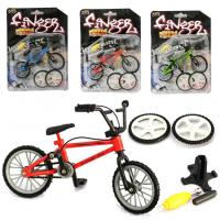 Велосипед для пальцев набор 1810-7D