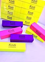 Баф для шлифовки ногтей Kodi professional 1 шт