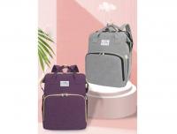 Многофункциональный рюкзак-кровать (переноска) для детей